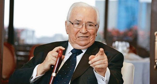 Hospitalizan al expresidente colombiano Belisario Betancur por problema renal