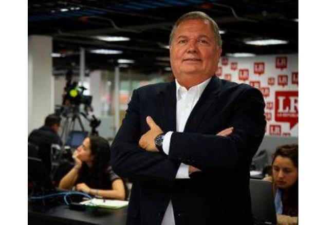 Renuncia Hernán Rincón a la presidencia de Avianca