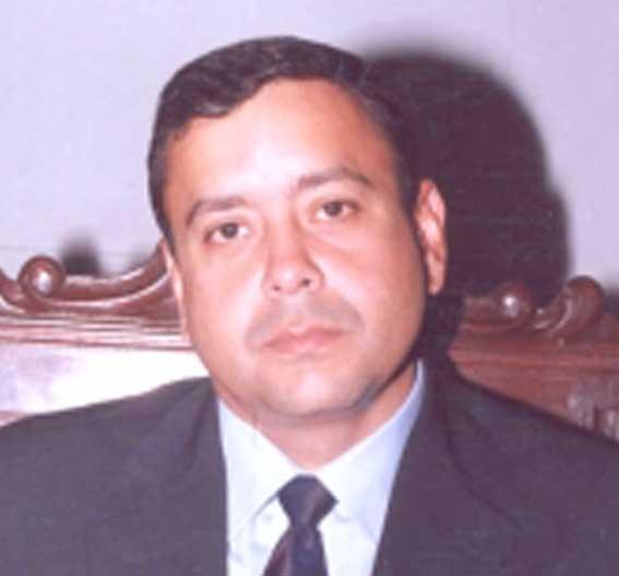 Hugo Gnecco Arregocés