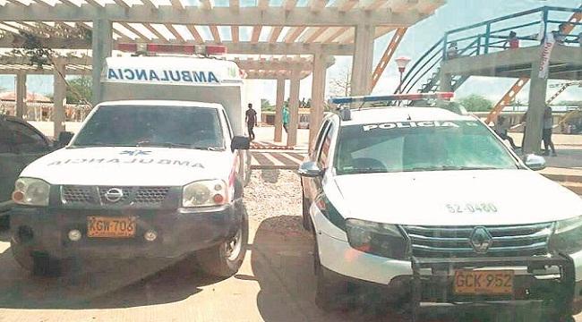 Encuentran 200 kilos de coca na en ambulancia - Lntoreor dijin ...
