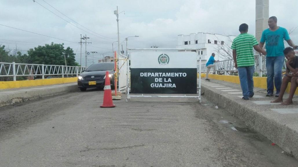 Con una inversión superior a COP $6.500 millones se construirá el nuevo puente del Riito - Noticias de Colombia