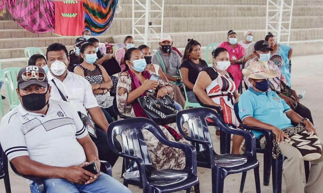 En marcha socialización sobre de consejos locales de juventud en Hatonuevo - Noticias de Colombia