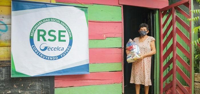 Más de cuatro mil familias recibieron ayudas alimentarias en Mingueo - Noticias de Colombia