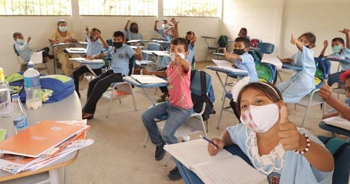 Operatividad del PAE es supervisada en instituciones educativas del Distrito - Noticias de Colombia