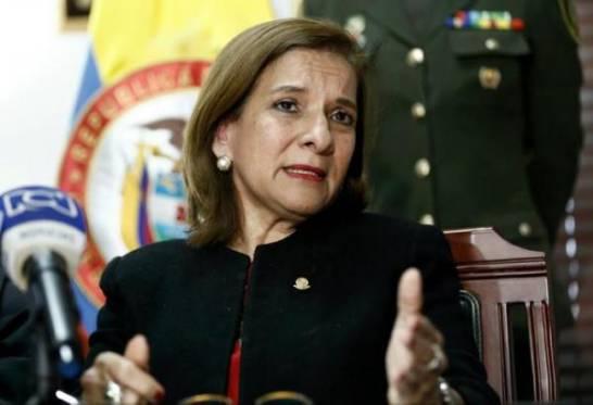 Magistrada Margarita Cabello renunció a la terna para ser Fiscal Ad Hoc